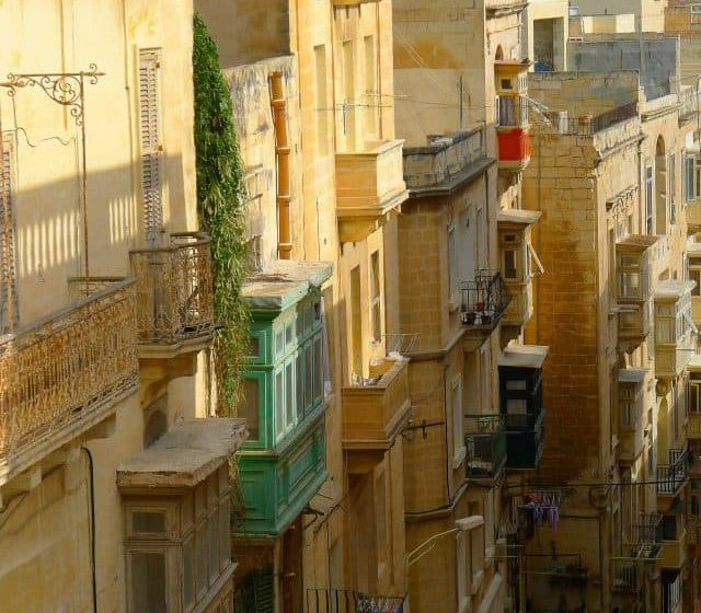 Malta - top things to do