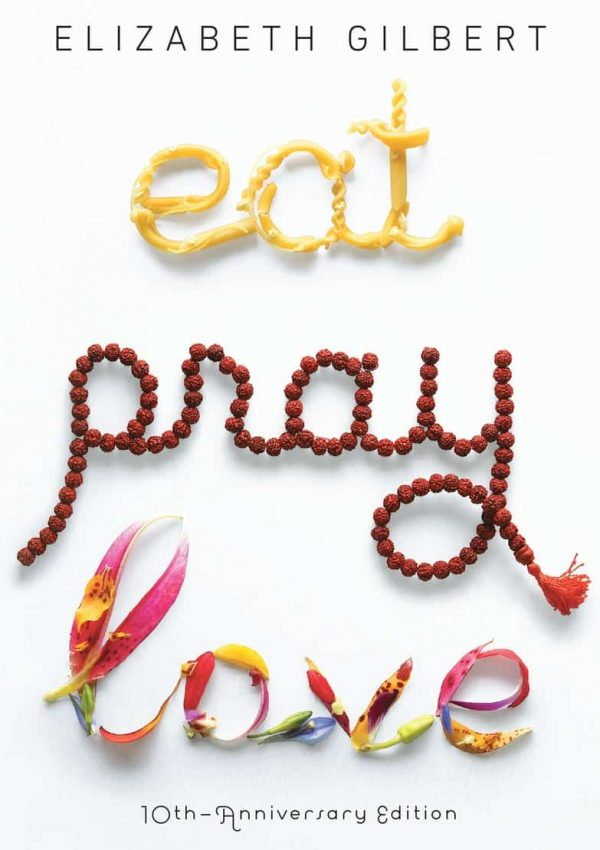 "Eat, Pray, Love – the ""Eat"" part"