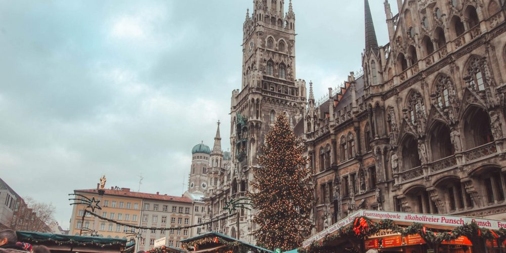 Munich Christmas Market Dates.10 Things To Do In Munich In Winter Time Including