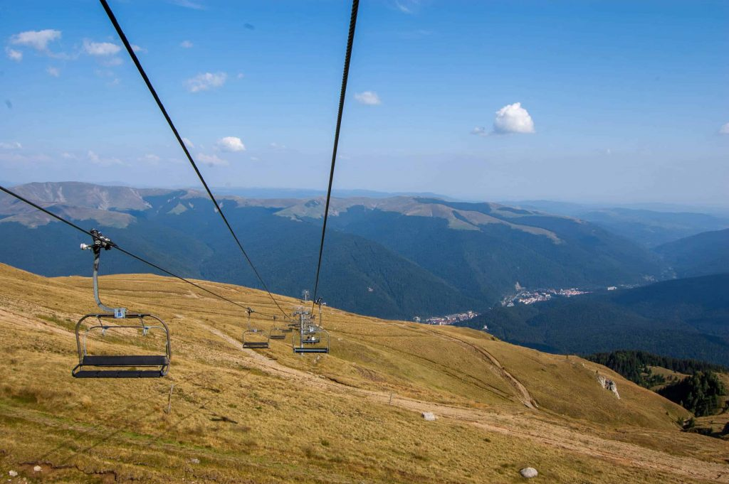 Best things to do in Romania, Prahova valley