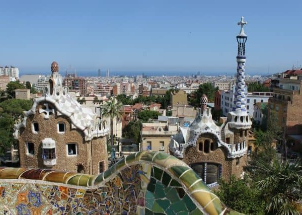 Guide for visiting Barcelona