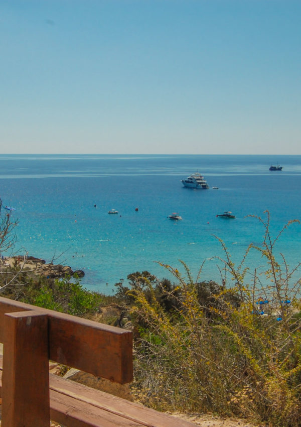 The most Instagrammable places in Cyprus