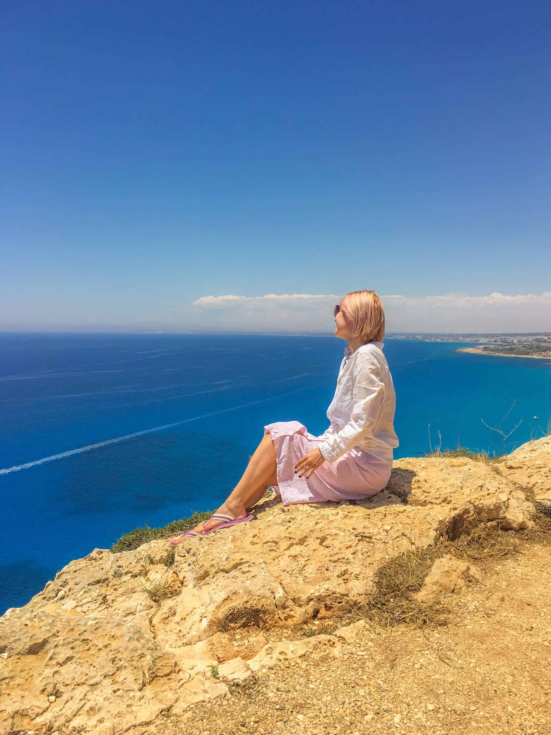 Make your Cyprus travel bucket list and see the most Instagrammable places in Cyprus. Check this out if you're wandering where to go in Cyprus, looking for Cyprus travel tips, and Cyprus travel photography. #cyprus #travel #photography #instagram #island