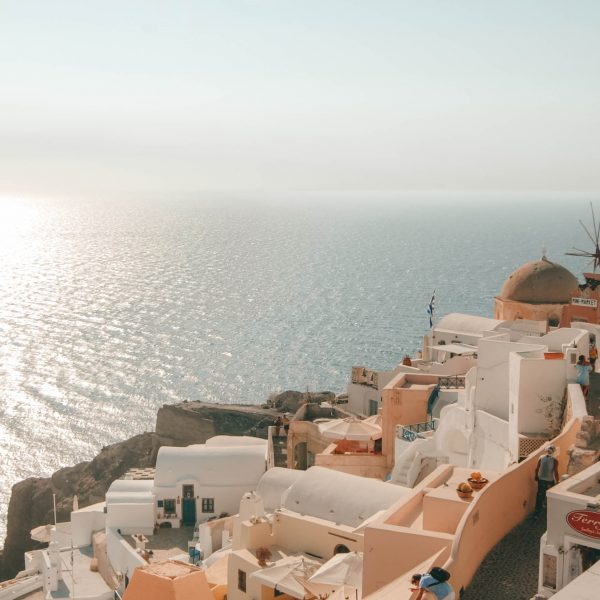 Santorini Island unique experiences