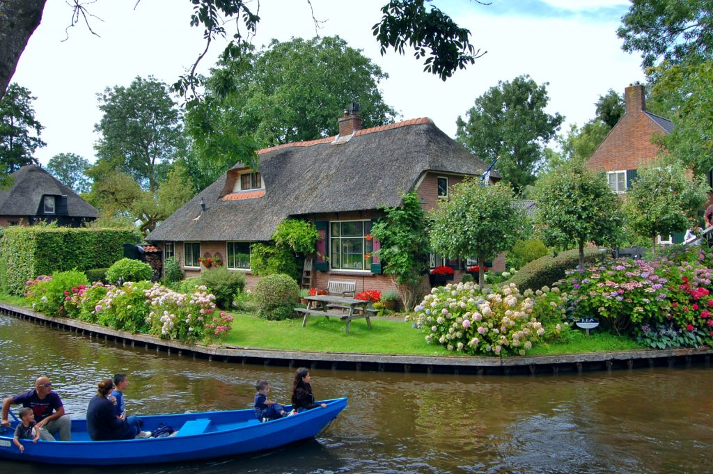 3 of the most beautiful places to visit in The Netherlands | IngridZenMoments
