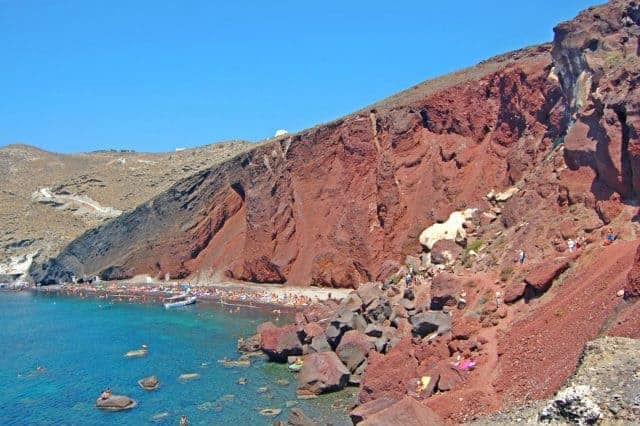 Everything you need to know about Santorini Island Greece   IngridZenMoments