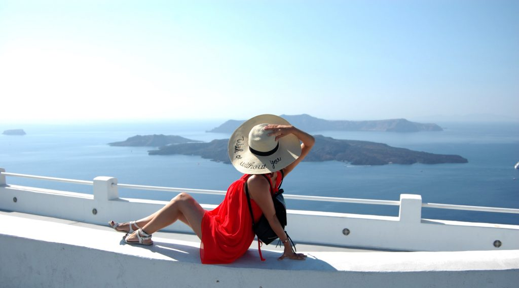 Santorini Island things to do