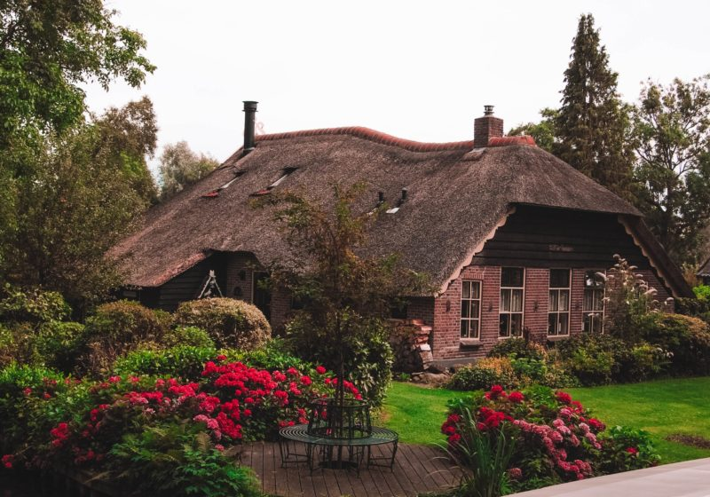 4 of the most beautiful places to visit in The Netherlands | IngridZenMoments