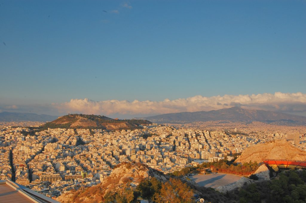 2 days in Athens itinerary