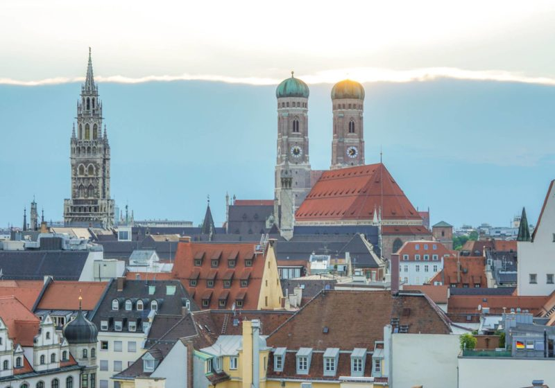 Things to know before visiting Munich