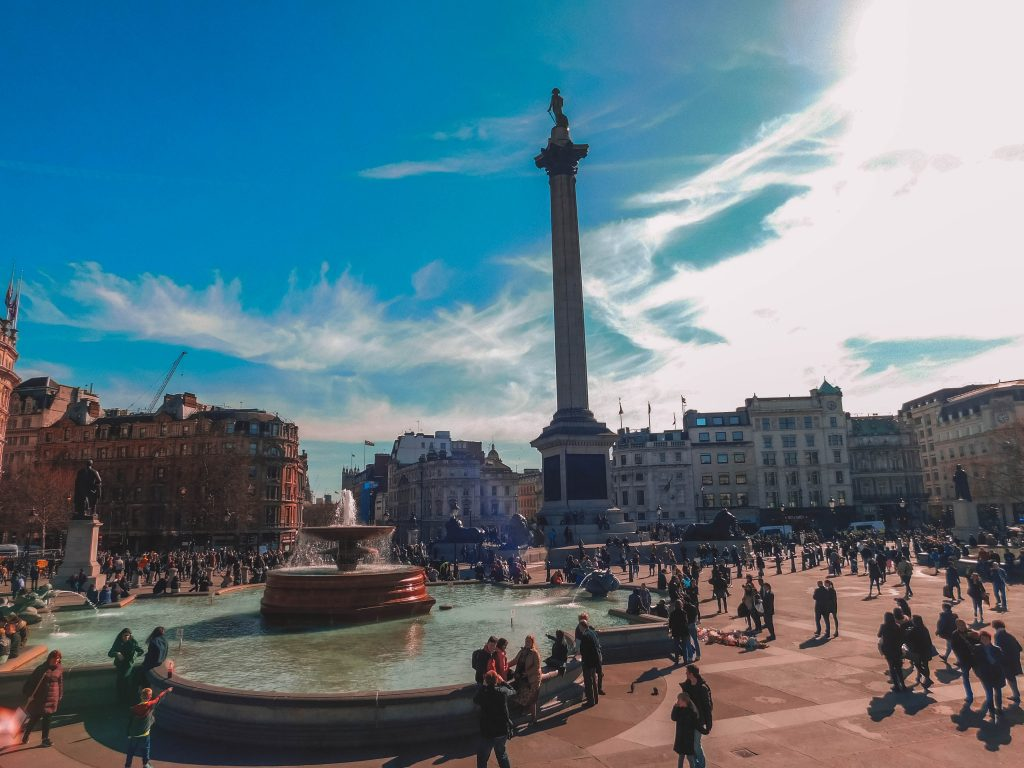 London Spring pictures | IngridZenMoments