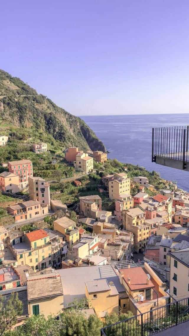 My complete guide to Cinque Terre Italy