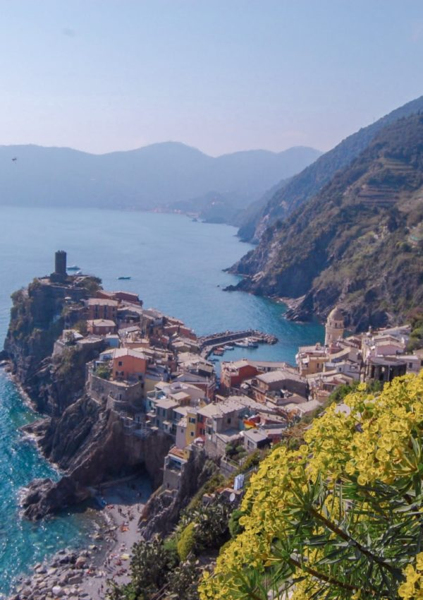 The absolutely perfect 2 Days in Cinque Terre Itinerary