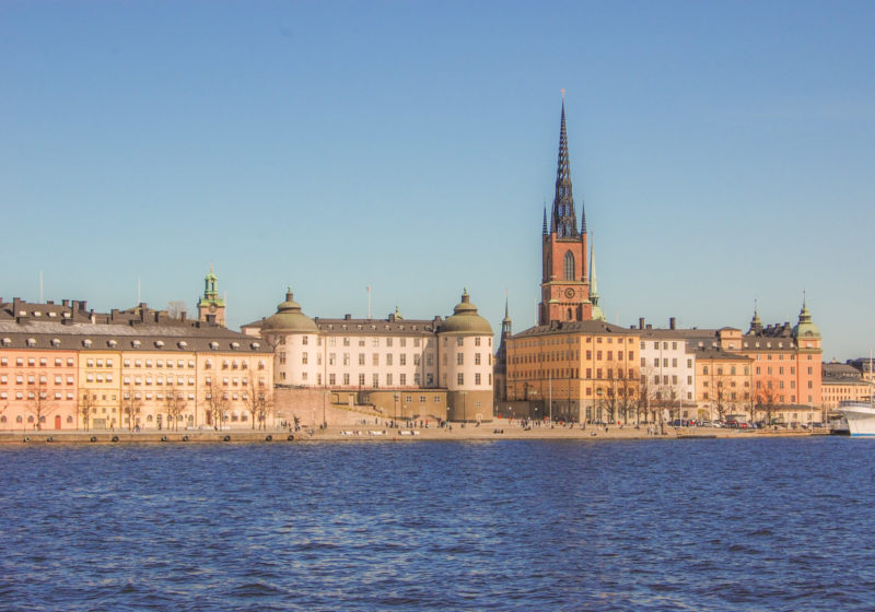 3 days in Stockholm itinerary