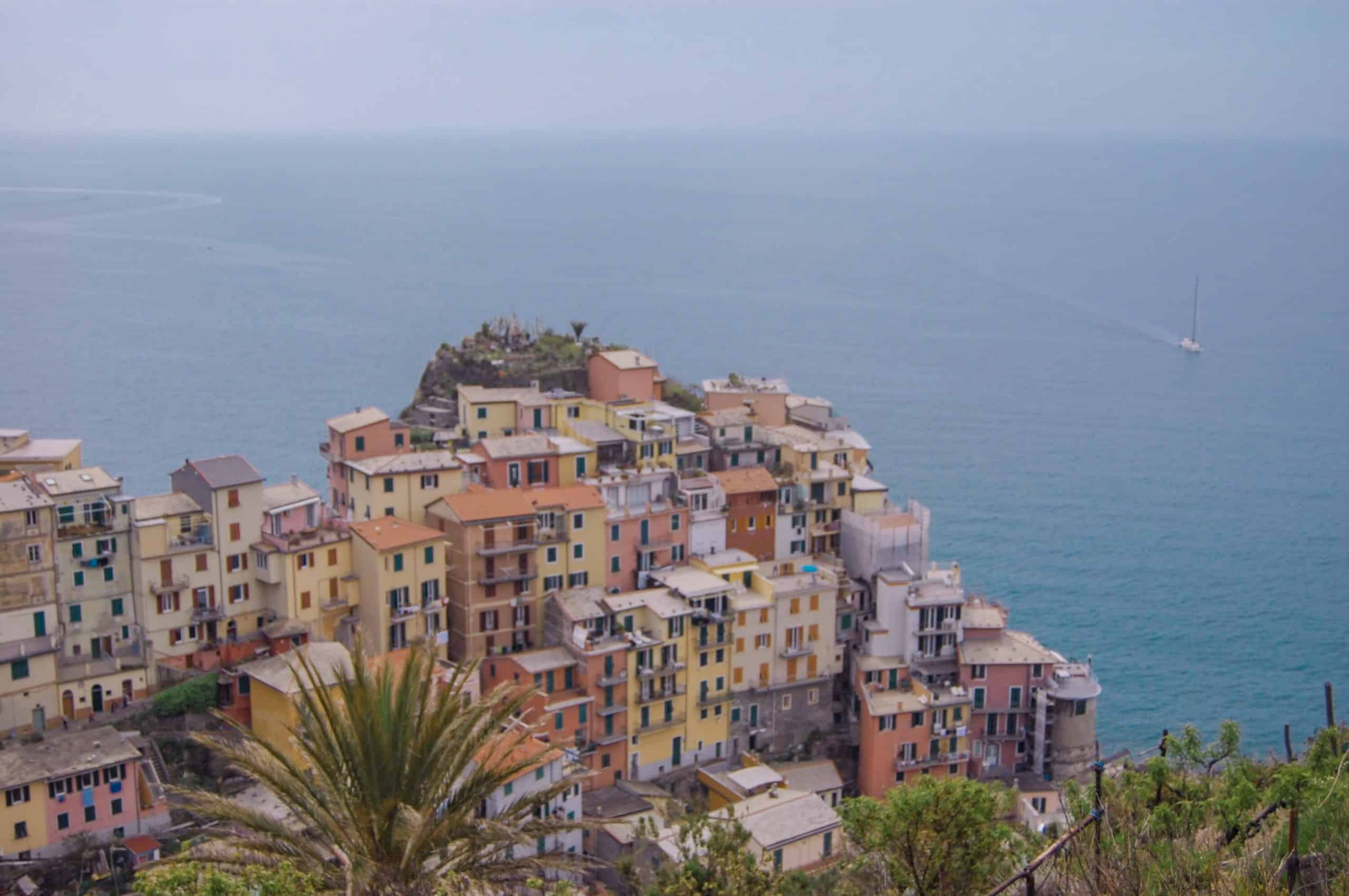 What to do on a Cinque Terre day trip