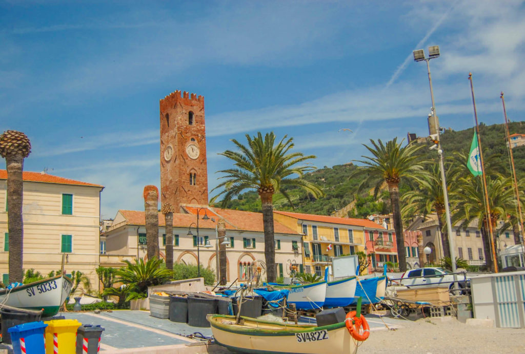 less known Italy cities