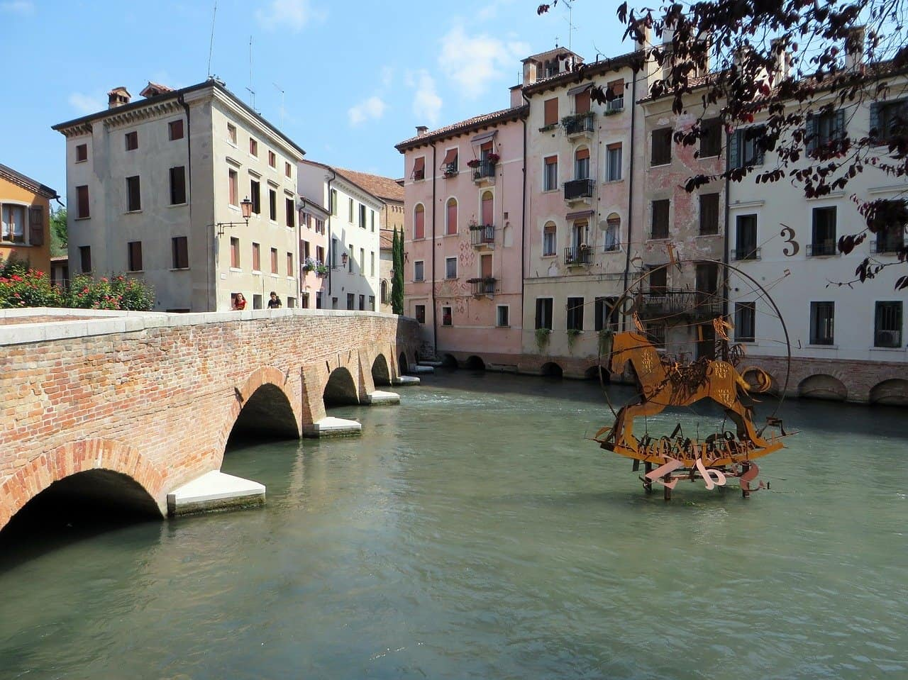 best cities in Northern Italy