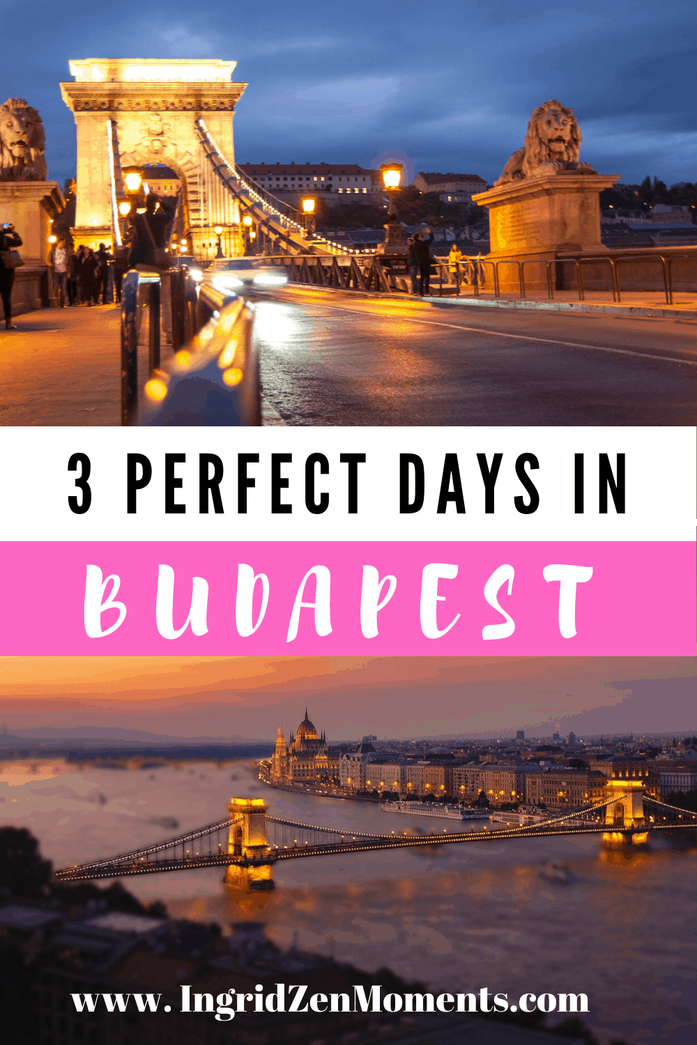 The complete list of things to do in Budapest, including Budapest Hungary food you should not miss, and Budapest hotel to take into consideration. A complete Budapest guide for your Budapest travel. #budapest #hungary #travel #food