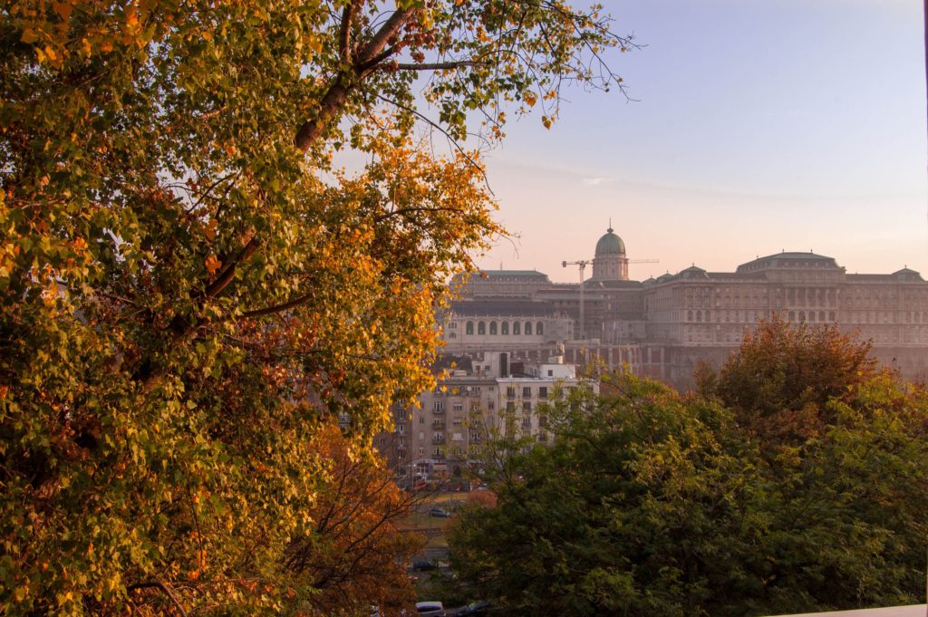 things to see in Budapest in 3 days