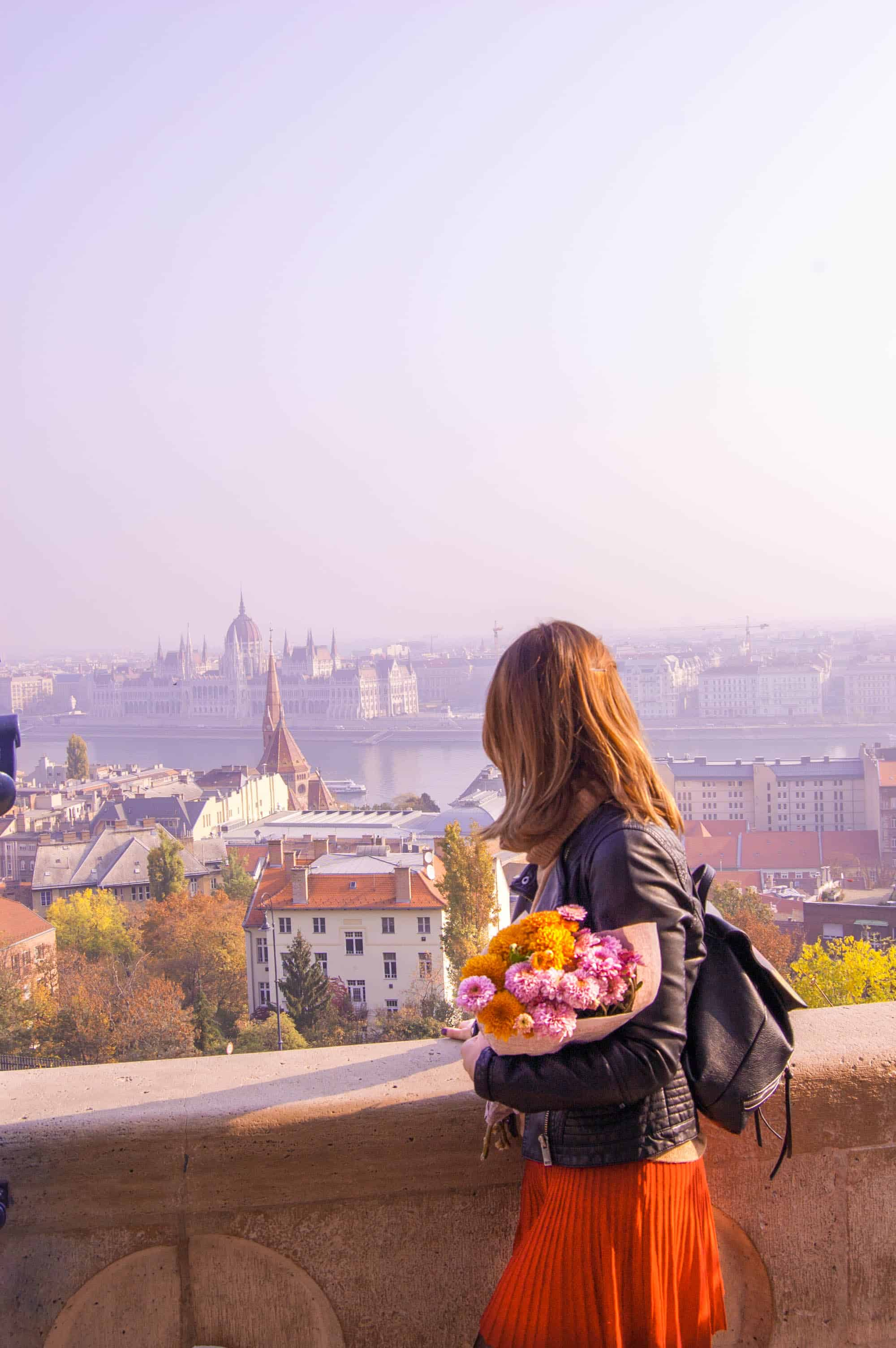what to see in Budapest in 3 days