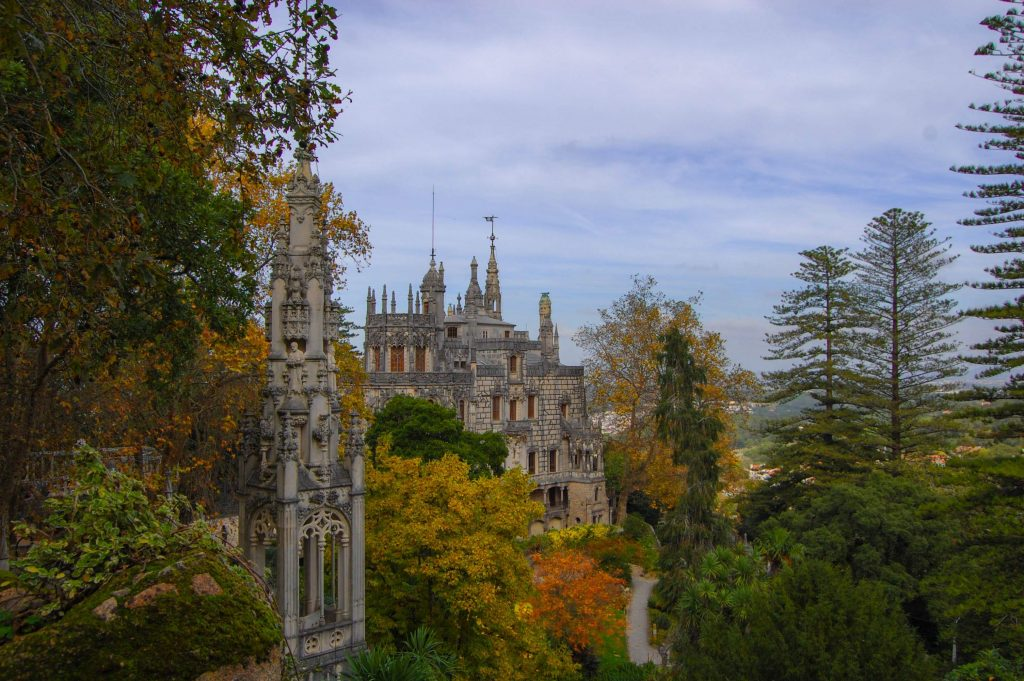 The best full day trip from Lisbon