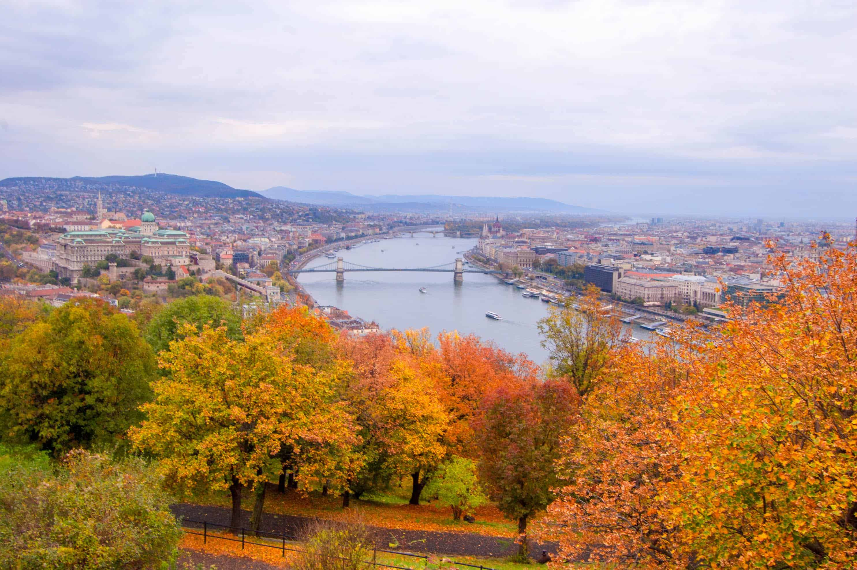 what to do in Budapest in 3 days