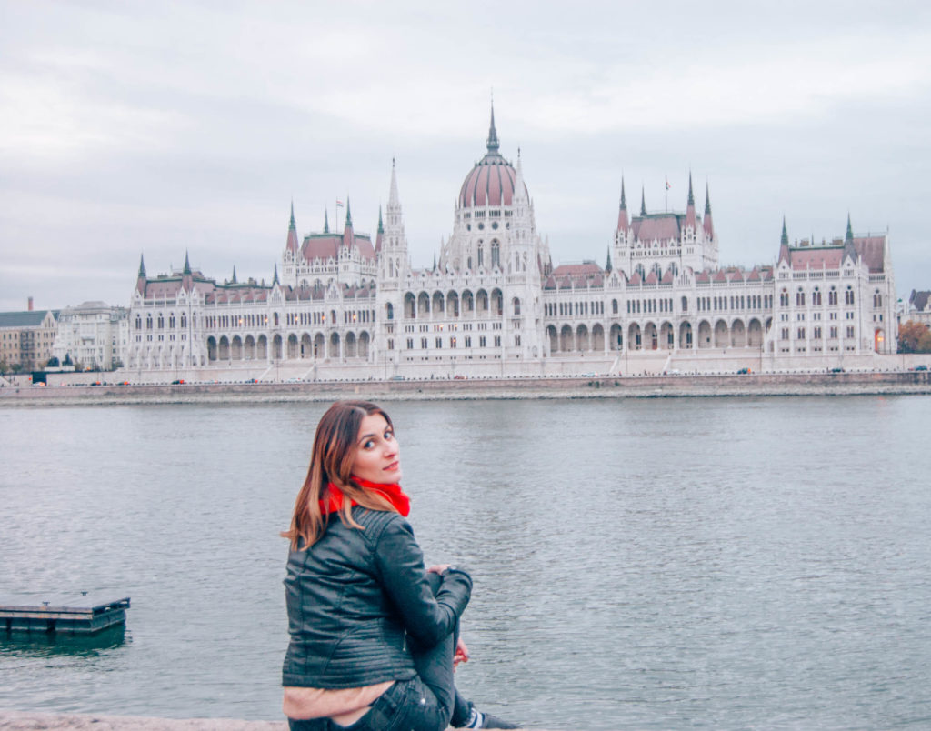 Best views in Budapest
