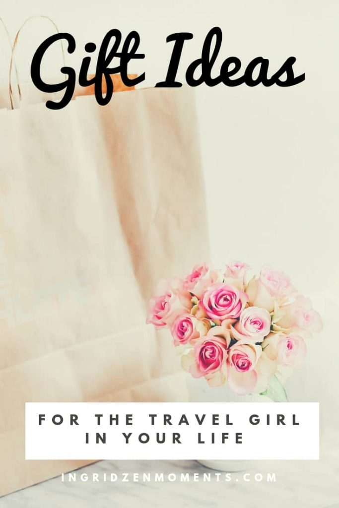 10 best gift ideas for travel girls