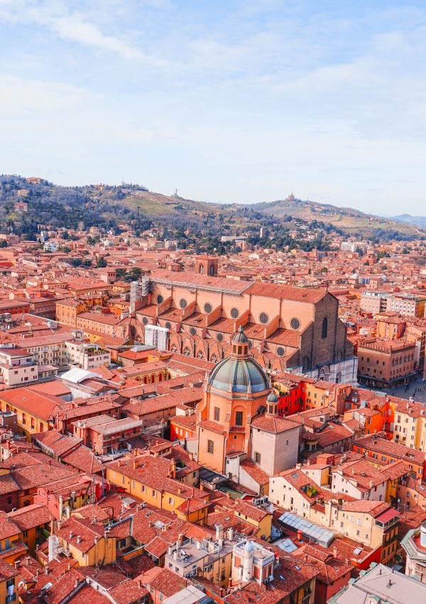 The Complete 2 days in Bologna Itinerary