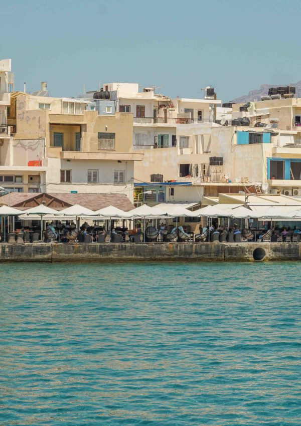 3 of the less known Greek islands you haven't heard of, but should!
