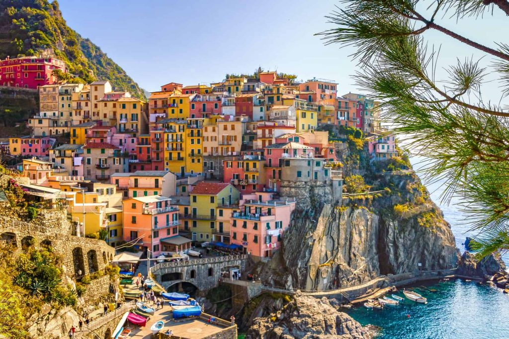 things to know traveling to Italy first time