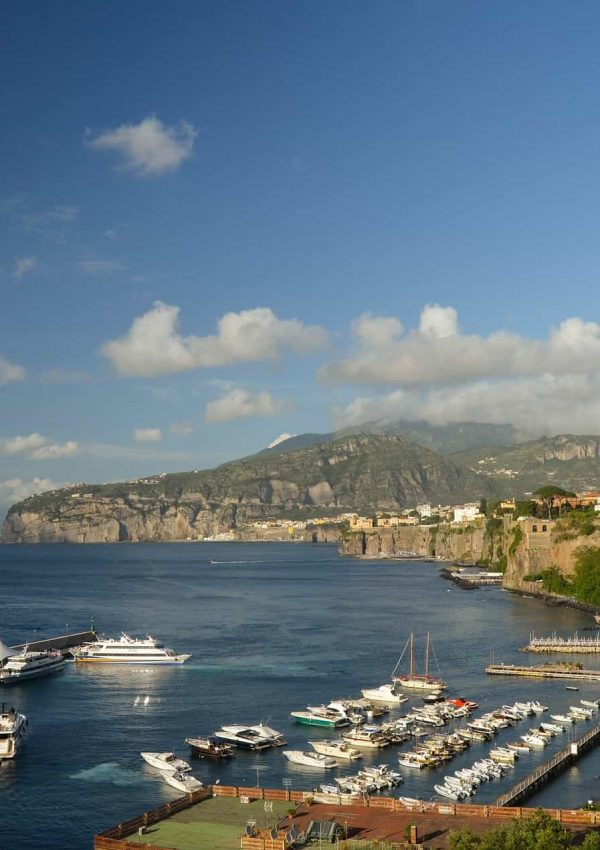 Southern Italy Itinerary – 3 one-week great options & best places to visit
