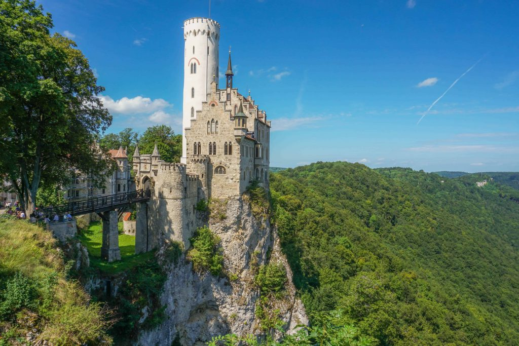 Germany castles