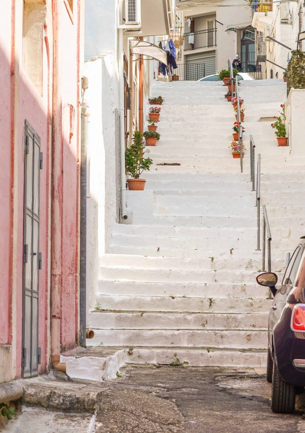 Puglia road trip – 4 days in Puglia and the best places to visit