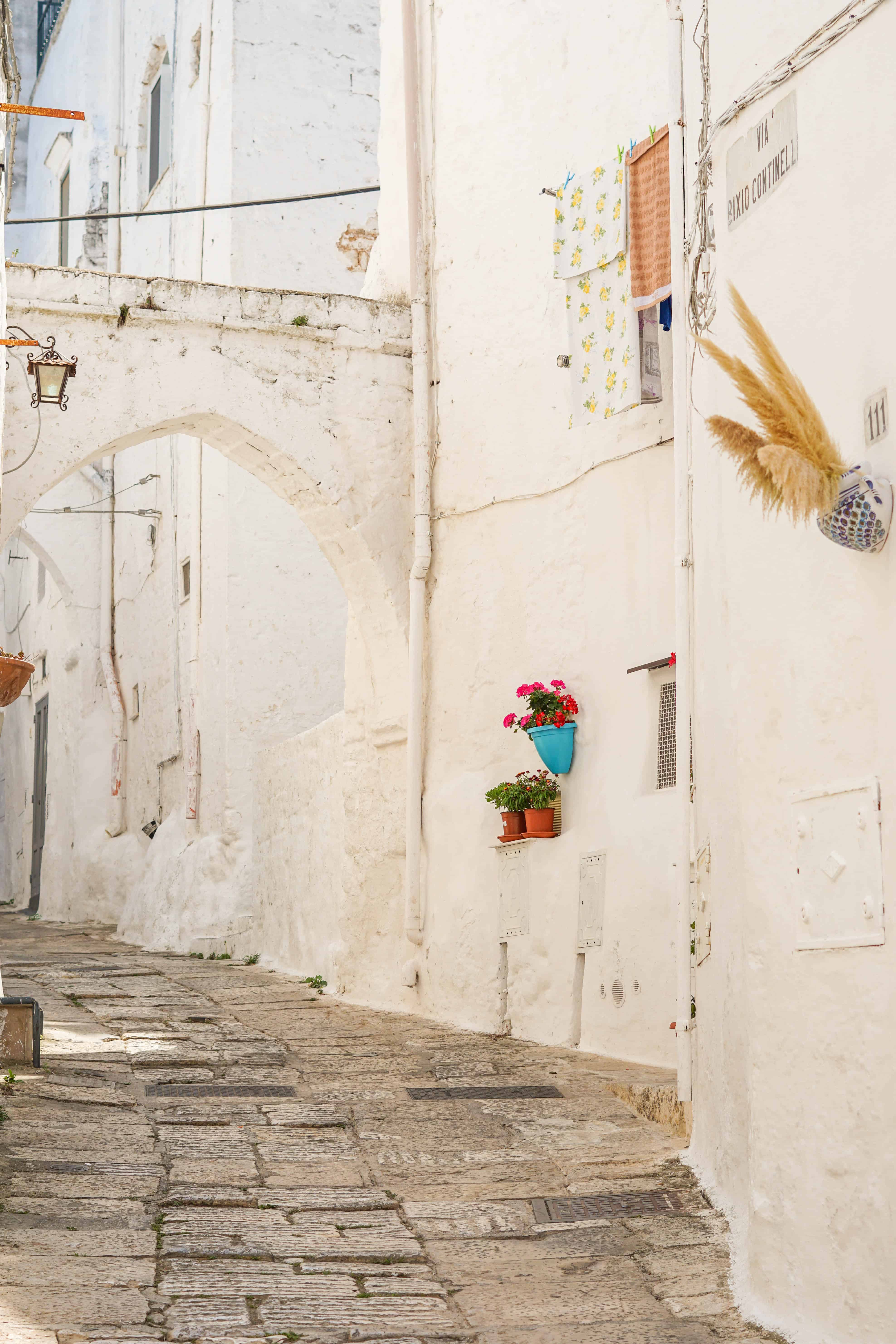 Hidden places in Italy: 4 days in Puglia. Discover one of the most beautiful places in Italy and embark on an Italy vacation you will never forget, without your usual tourist crowds. Read why you should put Puglia on your Italy travel destinations list, and read your perfect Puglia Italy itinerary. #puglia #italy #travel #itinerary