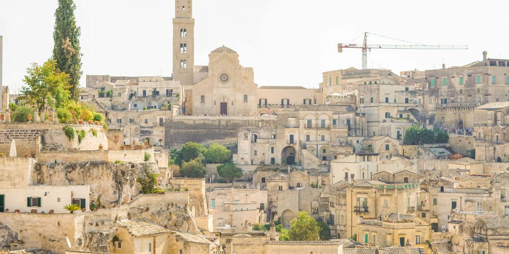 things to do and see in Matera