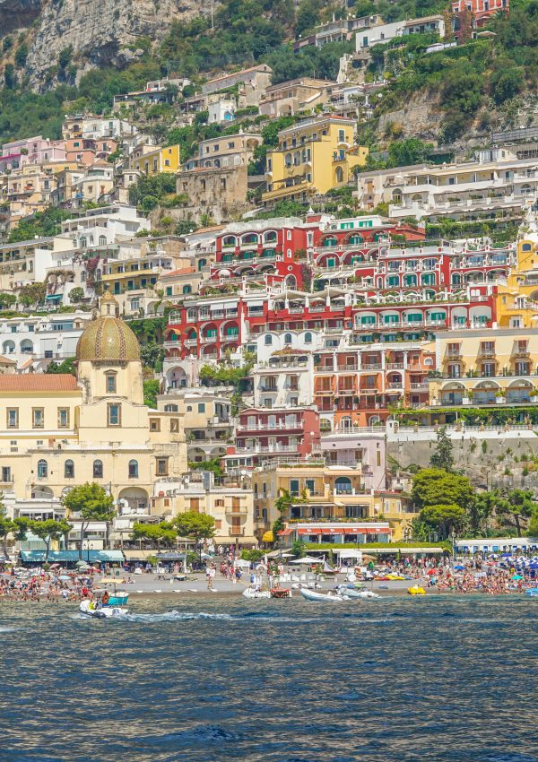 Ultimate list of the most Instagrammable places in Positano