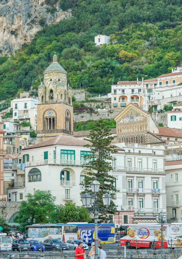 Choose the best Airbnb in Sorrento Italy