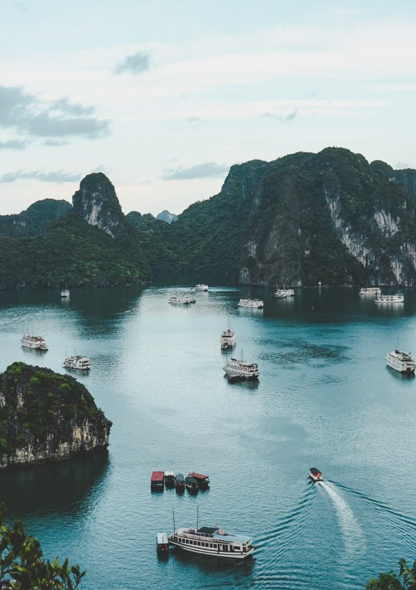 Vietnam: a guide to the best islands