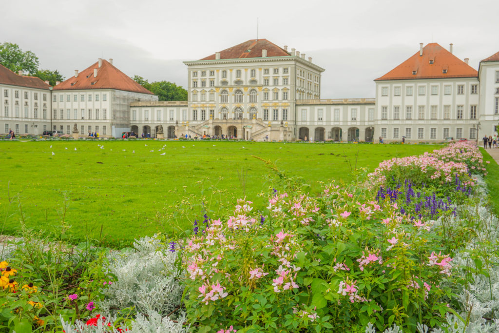 Instagrammable Places in Munich
