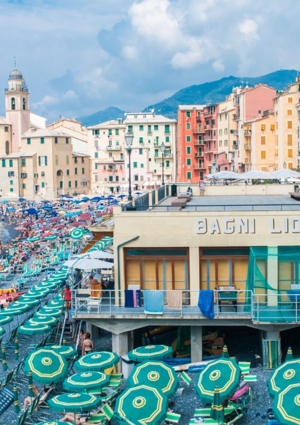 Day trips from Genoa