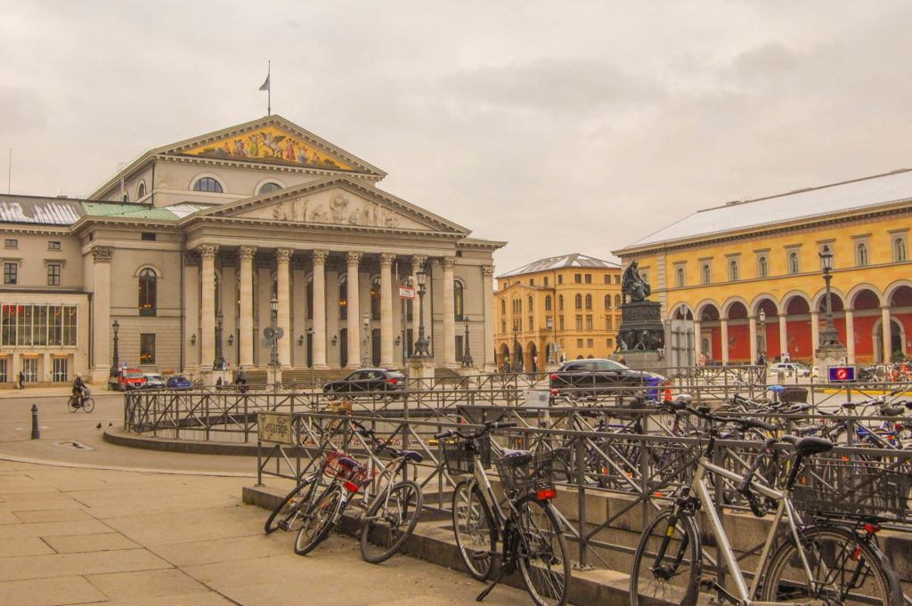 what to do in Munich in one day