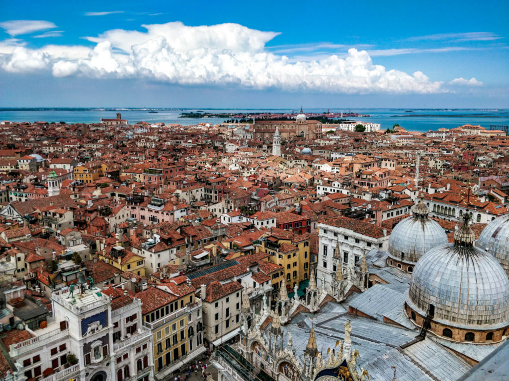 Venice 2 days itinerary