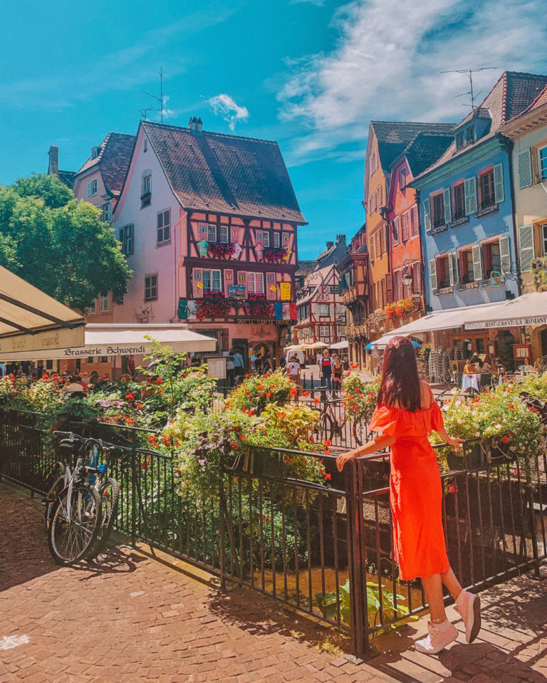 what to do in Colmar