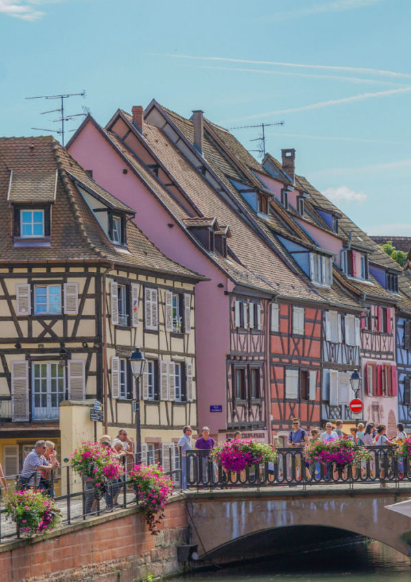One day in Colmar- things to do in the prettiest town in Alsace