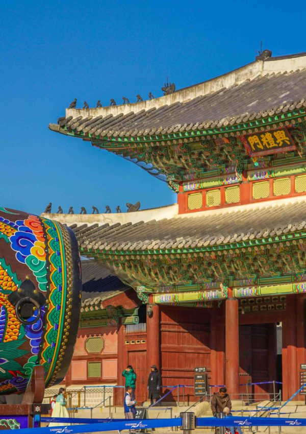 3 days in Seoul: the only itinerary you'll need to see the best of the city!