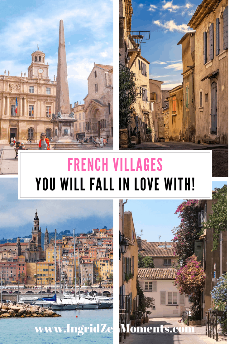 FRENCH VILLAGES YOU WILL FALL IN LOVE WITH (1)