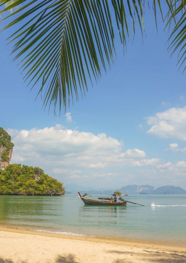 Our private paradise: Paradise Koh Yao resort Thailand