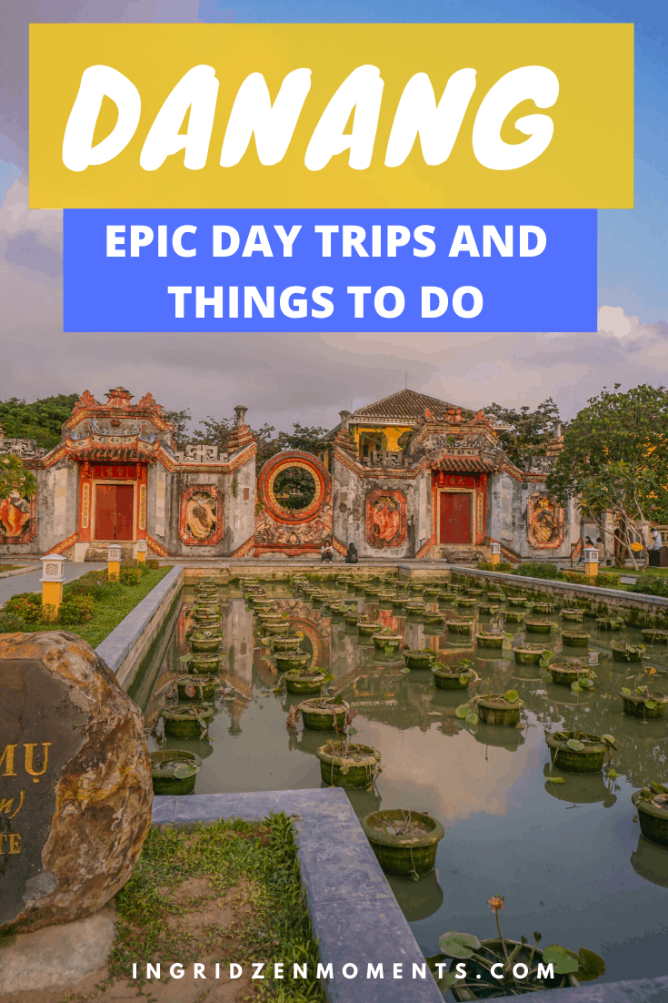 Da Nang to Hoi An day trip
