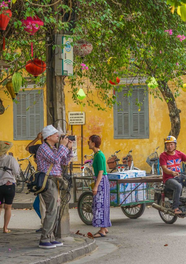 Where to stay in Hoi An: choose the best area to stay in Hoi An